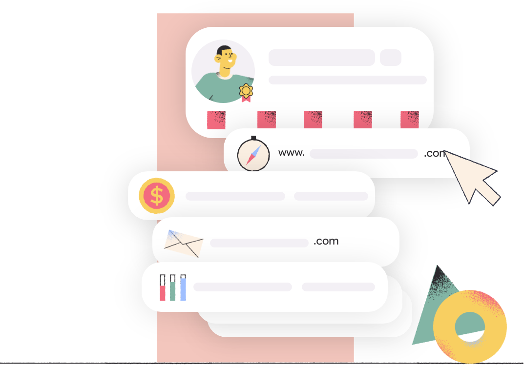 chatbot personalization and building a target audience
